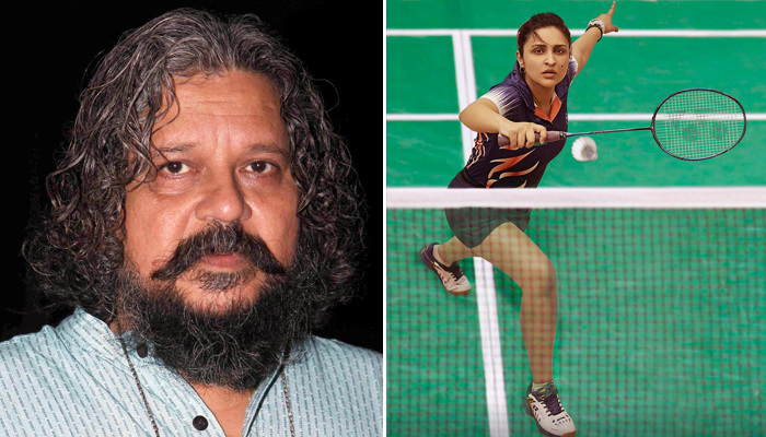 Director Amole Gupte shares why he chose to make Bhushan Kumar's Saina biopic on Badminton rather than another sport