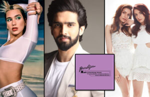 Dua Lipa's smash hit 'Levitating' remixed by Amaal Mallik Ft.- Prakriti and Sukriti Kakar