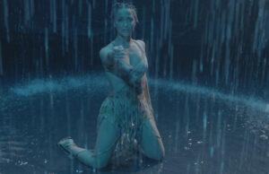 Fidaai: Elli AvrRam stuns with a magical performance in her latest music video!