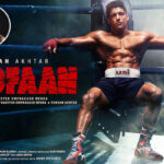 Vijender Singh praises for the teaser of Farhan Akhtar's Toofaan; 'Thanks for putting boxing on the map'
