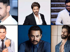 Here are some of the Most Handsome Fathers in B-Town!
