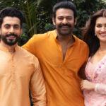 Kriti Sanon and Sunny Singh join the team of Prabhas and Saif Ali Khan starrer Adipurush