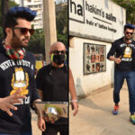 Maniesh Paul's New Look Triggers Speculation for a New Project?