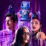 OK Computer: Vijay Varma talks about their shooting experience with Jackie Shroff!