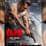 Salman Khan announces the Release Date of 'Radhe' with a brand New Poster!