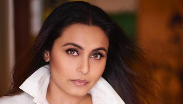 Rani Mukerji to star in Mrs Chatterjee Vs Norway, directed by Ashima Chibber