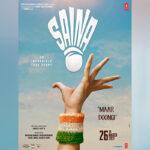 Saina First Poster: Parineeti Chopra starrer Saina Nehwal biopic gets a Release Date!