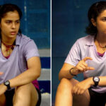 Saina: Parineeti Chopra leaves us awestruck with her uncanny resemblance to Saina Nehwal in this new still