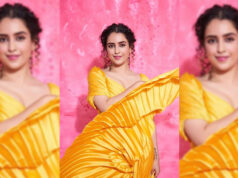 Pagglait: 'The response to the teaser was my biggest birthday gift I have ever got,' Says Sanya Malhotra
