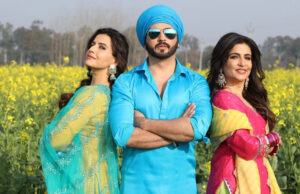 Shibani Kashyap's 'Jogiya' Ft- Dheeraj Dhoopar and Smriti Kalra will reach deep within your heart