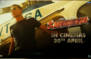 Akshay Kumar and Katrina Kaif starrer Sooryavanshi to release on April 30