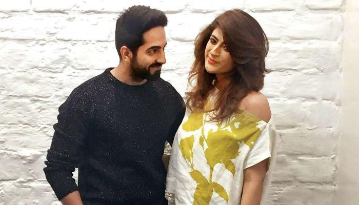 20th Anniversary: Tahira Kashyap wishes husband Ayushmann Khurrana with an Adorable Post!