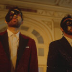 Twinjabi brothers launch the trailer of their music video 'Talk of the Town'