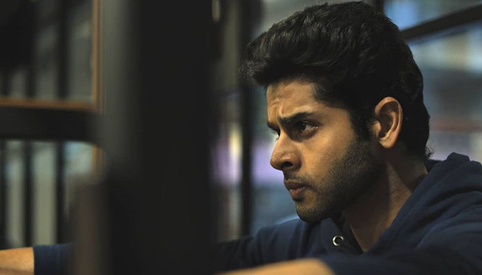 Focused like a Horse, Abhimanyu Dassani keeps his eye on his goals, striving every single day