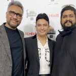 Bhushan Kumar, Anubhav Sinha and Om Raut win big at the Filmfare Awards 2021
