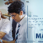 Makers of Sandeep Unnikrishnan's biopic 'Major' Reveal First Look of Saiee M Manjrekar from the Film!