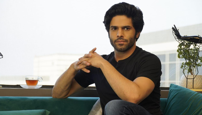 His Storyy Actor Mrinal Dutt Says, Important to understand a gay love story is normal