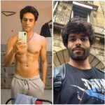 """Mrinal Dutt puts on some extra kgs for his character in """"His Storyy"""" to look the part!"""
