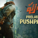 Pushpa: Makers of Allu Arjun film release 'Prelude of Pushpa Raj'