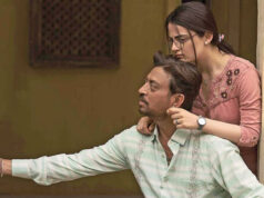 Paying an ode to the silent relationship Radhika Madan shared with Irrfan Khan, the actress pens a heartwarming note!