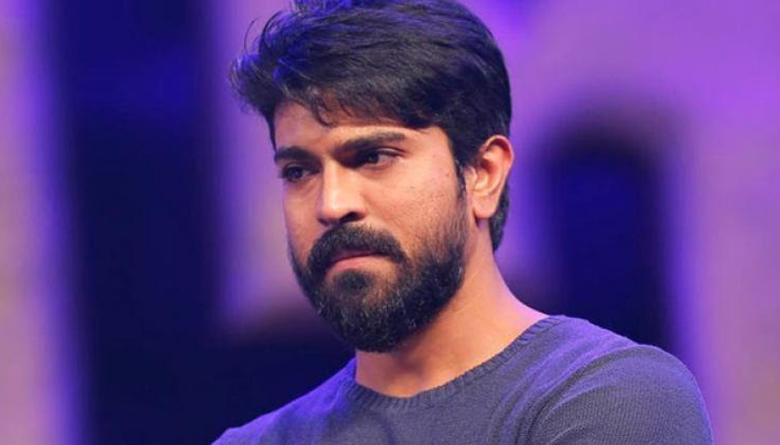 Ram Charan goes into Strict Isolation After his Vanity Bus Driver Passes Away Due To COVID-19