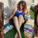 Tahira Kashyap Khurrana celebrates World Book Day with a hopeful message