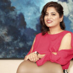 'Success or failure depends on how well you have built your team', says Vaishali Sarwankar, CEO of Carnival Motion Pictures