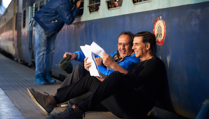 Zee Studios comes on board for Akshay Kumar starrer Raksha Bandhan; Directed by Aanand L Rai!