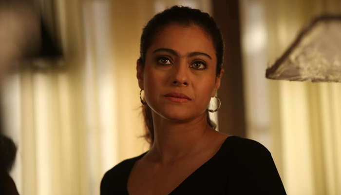 Mother's Day Special: Five Movies of Kajol where the talented actress played a Mother