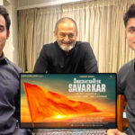SwatantraVeer Savarkar: On Veer Savarkar's 138th birth anniversary, Sandeep Singh announces biopic; to be directed by Mahesh Manjrekar