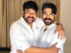 Father-Son Duo Chiranjeevi & Ram Charan to set up Oxygen Banks across Andhra Pradesh and Telangana
