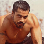 Gautam Gulati on essaying the role of an enticing young villain in Radhe!