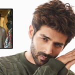Kartik Aaryan shared a Flashback Picture with his usual Witty Caption!