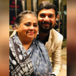 Namit Das reminisces a special first in his family on Mother's Day