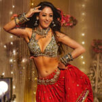 Sandeepa Dhar: Life has come to a full circle dancing to the tunes of 'Munni Badnaam'