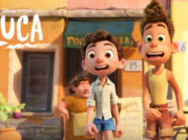 Disney, Pixar's Luca: 5 Reasons Why it is a Must Watch for Families!