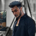 Aayush Sharma shares a throwback video of his strenuous workouts for 'Antim: The Final Truth'