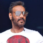 Ajay Devgn's NY Foundation conducted a mass-vaccination camp in Mumbai
