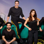 Bell Bottom: Akshay Kumar announces new release date with an exciting teaser!