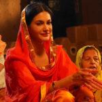 Amyra Dastur transforms into a 'Punjabi Girl' for the Romantic Song 'Pind Khali Lagda'
