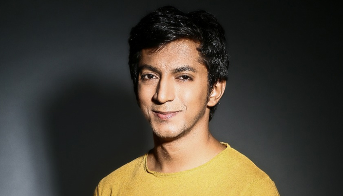 """""""Gaining knowledge is never a loss,"""" Anshuman Jha speaks about his degree in economics and zest of learning Vedas"""