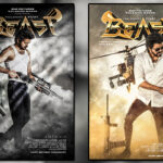 Thalapathy 65: Vijay's Next Gets Titled As Beast; Intriguing First Look Unveiled