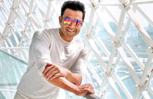 3 Years of Race 3: Bobby Deol expresses his gratitude for all the love he has received!