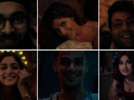 Chutzpah Teaser: Varun Sharma, Tanya Maniktala, Manjot Singh & Elnaaz Norouzi starrer looks Interesting