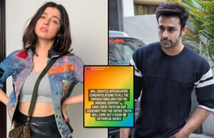 """Divya Khosla Kumar is relieved As Pearl V Puri Gets Bail; Says """"Have great faith on our judiciary that the entire truth come out v soon"""""""