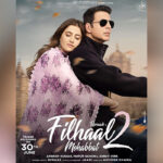 Akshay Kumar and Nupur Sanon's First Look from Filhaal 2 – Mohabbat; Teaser out on This Date!