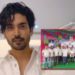Gurmeet Choudhary's Foundation opens the first ever post Covid specialised care centre at his hometown, Bihar