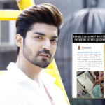 Gurmeet Choudhary helps a cancer patient and wins hearts all over!