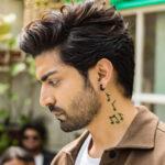 Gurmeet Choudhary sports a unique tattoo for T-Series Song Bedardi Se Pyaar Ka!