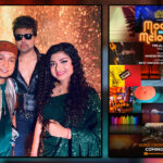 Moods With Melodies: Himesh Reshammiya to launch Pawandeep and Arunita in the first song of his new album as a composer!